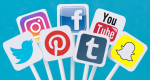 social media icons - Muth Law, PC